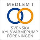 medlem i svenska kyl och värmepumpföreningen